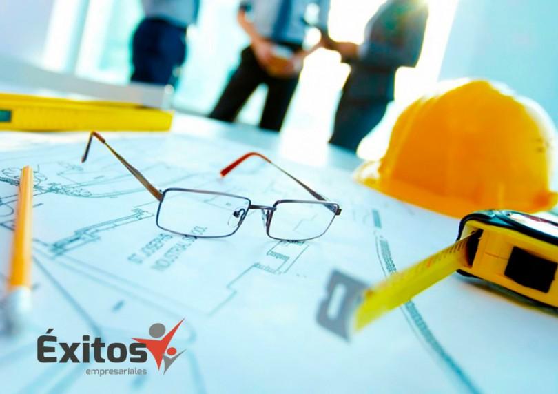 Las claves del triunfo de Becsa en el mercado de la construcción