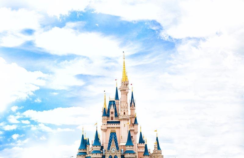 Imagen de crecimiento de Disney