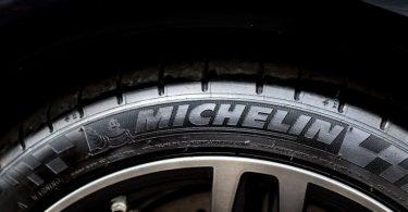 Michelin en Bolsa