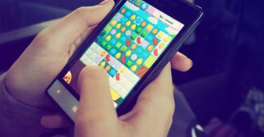 juegos en móviles Black Shark