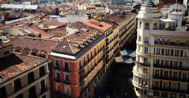 comercio en Madrid