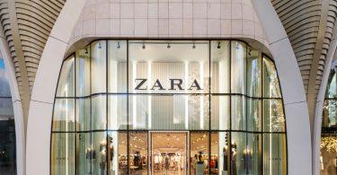 Zara empresas más valiosas