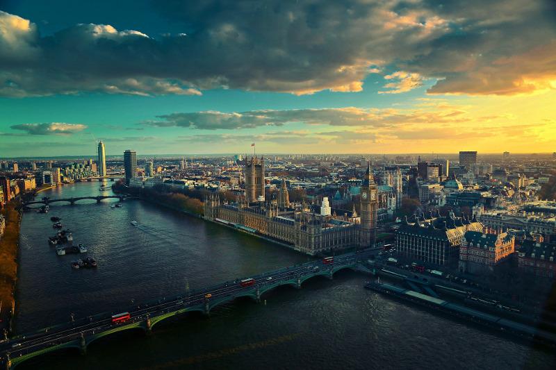 Telefónica Londres